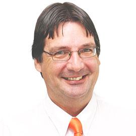 Rod Faulkner