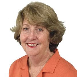 Anne French