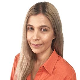 Vanessa Faisca
